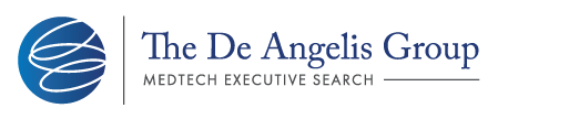 The De Angelis Group Logo