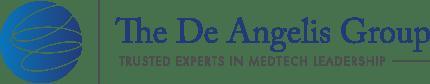 The De Angelis Group Logo